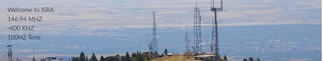 Idaho Society of Radio Amateurs